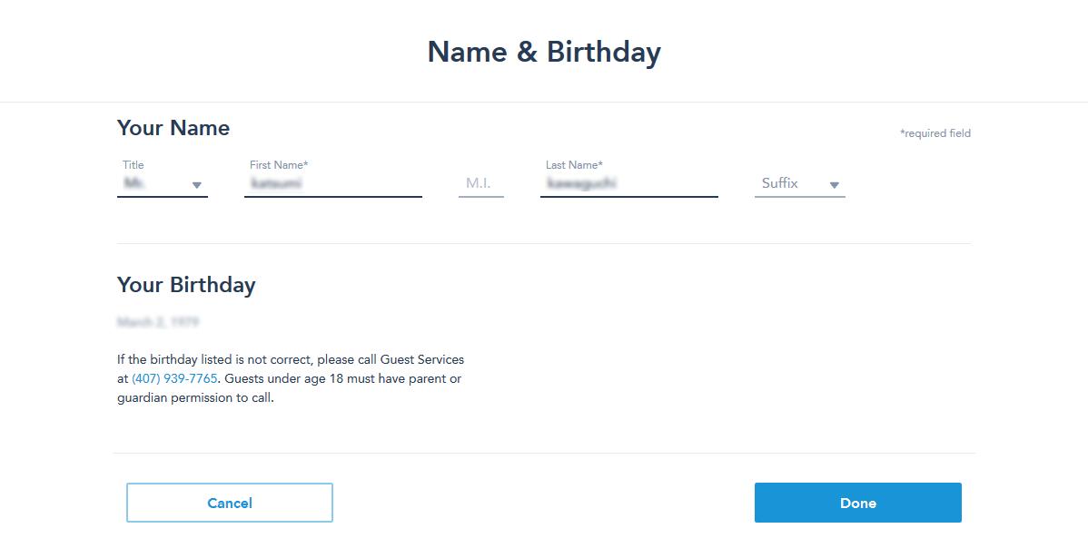 Name-Birthday