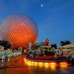 【WDW】Walt Disney World Resortの公式アカウントを登録しよう