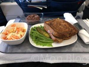 first-class-food