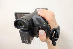 東京ディズニーリゾートでの撮影機材:SONY FDR-AX700の購入レビュー