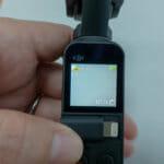 バージョンアップしたOsmo Pocket -V01.04.00.20の設定項目を解説