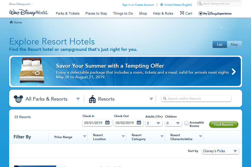 wdw-hotel-room