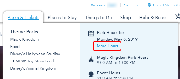 wdw-calendars-more-hours
