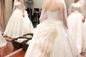 海外挙式#6:衣装選びーウェディングドレス試着編ー