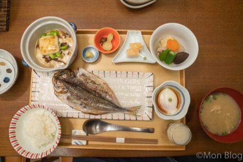 界箱根のご当地朝食