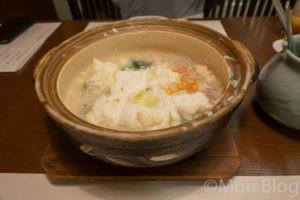 豆乳メレンゲ鍋